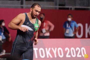 ویدیو  نتایج و حواشی روز چهاردهم المپیک توکیو ۲۰۲۰