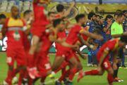گزینه اصلی مجیدی با مدیر پرسپولیسی عکس گرفت/ پایان یک جدال سرخ و آبی!