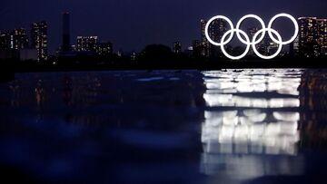 عجایب ایران در المپیک توکیو!/ شیر مادر و نان پدر حلالت باشه دلاور؛ تو چقدر وزنه میزنی اون چقدر میزنه؟