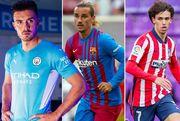 ۱۰ نقلوانتقالات گرانقیمت تاریخ فوتبال/ یک ستاره جدید به TOP10 آمد