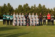 لباس ازبکها را چک کنید؛ با تیم اصلی ازبکستان مساوی کردیم