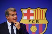 امیدواری رئیس به مجانی بازی کردن مسی برای بارسلونا!