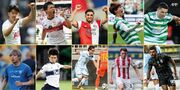 رقابت ۳ لژیونر ایرانی در نظرسنجی کنفدراسیون فوتبال آسیا/ علی جهان برگشت!