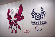 ویدیو  ثانیه شماری برای شروع پارالمپیک ۲۰۲۰
