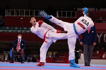 حذف رسمی کاراته از بازیهای المپیک/ یک رشته جدید اضافه شد