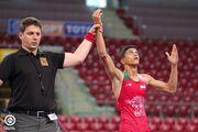 ویدیو| درخشش فرنگی کاران ایران در مسابقات جوانان جهان