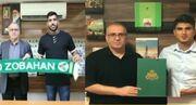 ویدیو  از پیوستن ماهینی به ذوب آهن تا لیست تیم ملی روسیه برای دیدار با ایران