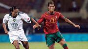 ویدیو| عملکرد فوق العاده کریستیانو رونالدو در المپیک ۲۰۰۴