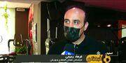 ویدیو  معضلات باشگاه های ورزشی اصفهان در زمان کرونا