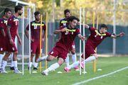 نورافکن: در اردوی تیم ملی بحث باشگاهی نداریم/برای صعود به جام جهانی کار راحت نیست