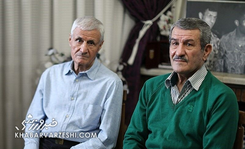 هشدار حسن حبیبی به ملی پوشان؛ عراق شوخی بردار نیست/ آنها دنبال انتقام هستند