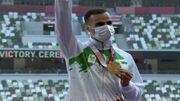 ویدیو  عملکرد کاروان ایران در روز هفتم مسابقات پارالمپیک