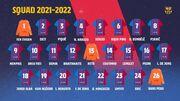 شماره ۱۰ بارسلونا به چه کسی رسید؟/ مسی وارث پیدا کرد