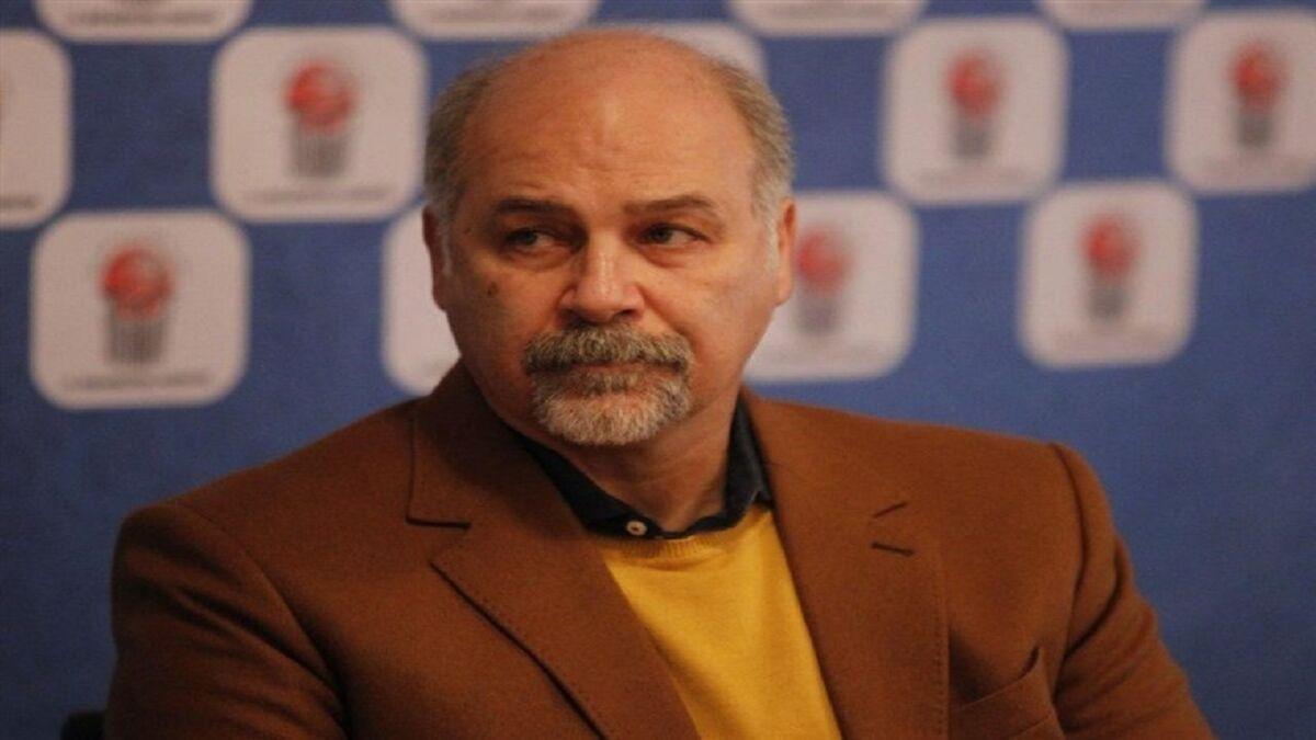 ویدیو| دفاع هاشمی و طباطبایی از سرپرست تیم ملی بسکتبال