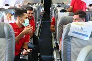 تغییر مهم درباره وحید امیری ۴۸ ساعت قبل بازی با عراق