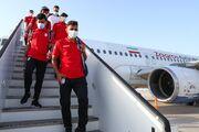 زمان پرواز تیم ملی به دبی مشخص شد/ لژیونرها از ۱۲ مهر در اردو