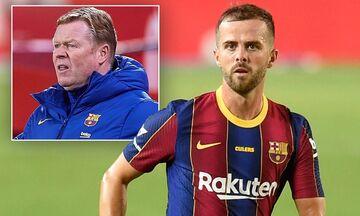 حمله ستاره جداشده بارسلونا به کومان/ او بسیار بسیار عجیب است/ از بارسایی شدن پشیمان نیستم