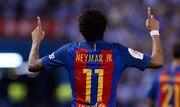 ویدیو  گل های تماشایی نیمار با پیراهن بارسلونا