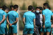 حمله و فحاشی باورنکردنی به پرویز مظلومی در هنگام ورود به ایران/ واکنش مظلومی را ببینید