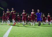 ویدیو  نخستین تمرین تیم ملی در قطر