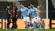 ویدیو  بهترین گل های منچسترسیتی در لیگ قهرمانان اروپا