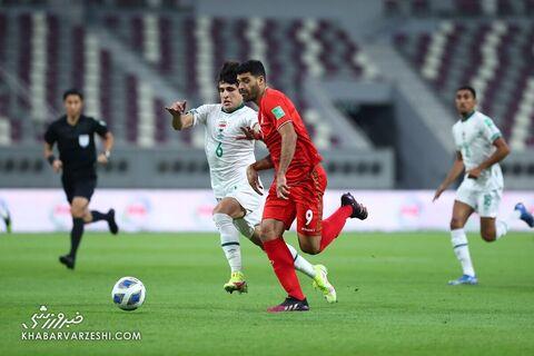 مهدی طارمی؛ عراق - ایران