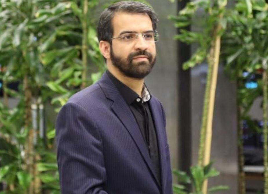 ویدیو| نظر حمید درخشان درباره استعفای مدیر عامل پرسپولیس