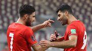 ویدیو  نتایج روز دوم مرحله مقدماتی جام جهانی ۲۰۲۲ در آسیا