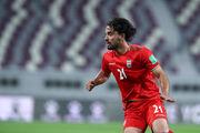 نورافکن ستاره آینده دار ایران از نگاه AFC