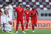 توطئه کثیف علیه تیم ملی ایران در دُبی