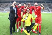 اسکوچیچ: رئال مادرید از خرید این بازیکنان ایران پشیمان نمیشود/ آنها از مهاجمان تیم ملی کرواسی قویترند