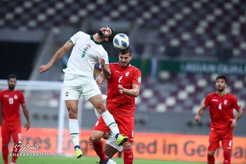 سعید عزتاللهی؛ عراق - ایران