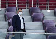 سفر رئیس فدراسیون فوتبال به آلمان/ عزیزی خادم چهارشنبه در لیتوانی