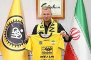 این دروازهبان خارجی دیگر در فوتبال ایران تکرار نمیشود؟