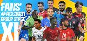 شکست فرهاد مجیدی از گل محمدی/ افتخاری جدید و مهم برای یحیی گلمحمدی در آسیا/ ۴ بازیکن ایرانی در تیم منتخب دور گروهی
