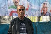 جباری: گروه کوچکی از هواداران استقلال جیرهخوار هستند/ این آقا در امور باشگاه دخالت میکند؛ در وزارت ورزش دشمن داریم