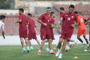 عکس| نگاهی به آمار پرسپولیس مقابل تیمهای آسیای مرکزی