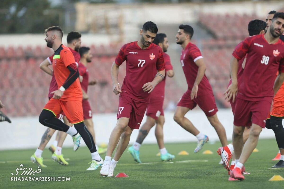 پرسپولیس باز هم با بازیکنان جدید فینالیست آسیا میشود؟