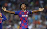 ویدیو| ستاره بارسلونا به منچسترسیتی پیشنهاد شد