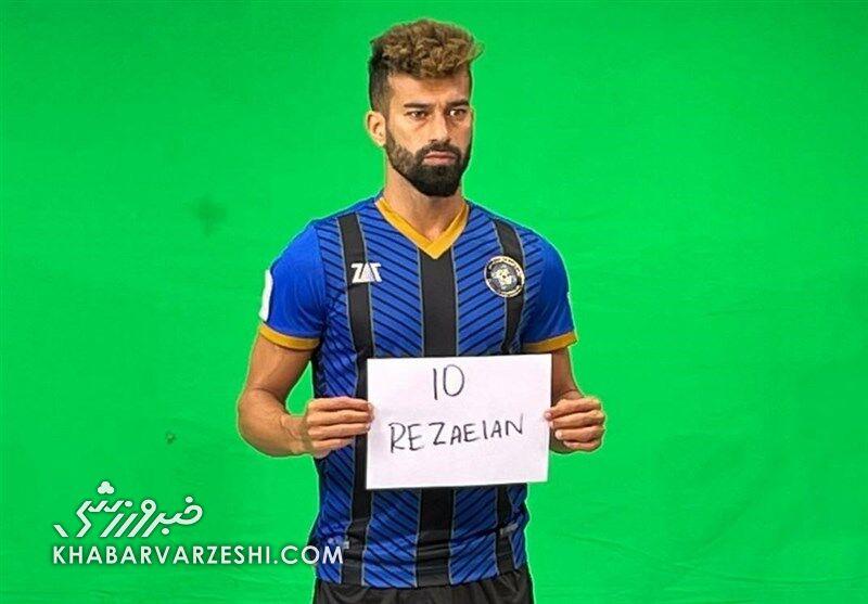 رضاییان: در جام جهانی حاضر بودم جان را هم بدهم/ بازیکنان پرتغال در تونل ترسیده بودند
