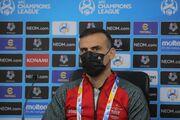 سیدجلال: مصدومیت بازیکنان الهلال الکی است/ باید آمادگی همه چیز را داشته باشیم