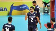 ویدیو| خلاصه والیبال ایران ۳-۰ تایلند (قهرمانی آسیا ۲۰۲۱)