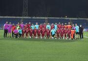 ترکیب احتمالی پرسپولیس مقابل استقلال/ کمترین حضور بازیکنان جدید