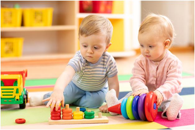 نقش اسباب بازی فکری و آموزشی در رشد کودکان و نوجوانان چیست؟