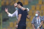 اولین گزارش از وضعیت رختکن استقلال پس از ناکامی/ واکنش فرهاد مجیدی؛ او به بازیکنان چه گفت؟/ اشکهای پنهانی استقلالیها
