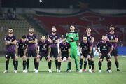 مانع بزرگ AFC مقابل پرسپولیس در لیگ قهرمانان آسیا