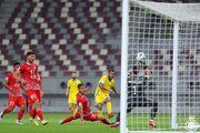 ویدیو| خلاصه بازی النصرعربستان ۱-۰ تراکتور