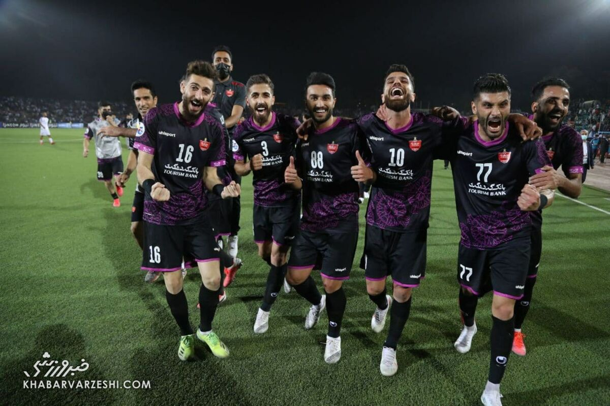 حریف بعدی پرسپولیس در آسیا کدام تیم است؟