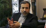 عراقچی خداحافظی کرد/ پایان کار سوژه جنجالی مصاحبههای فرهاد مجیدی در دولت
