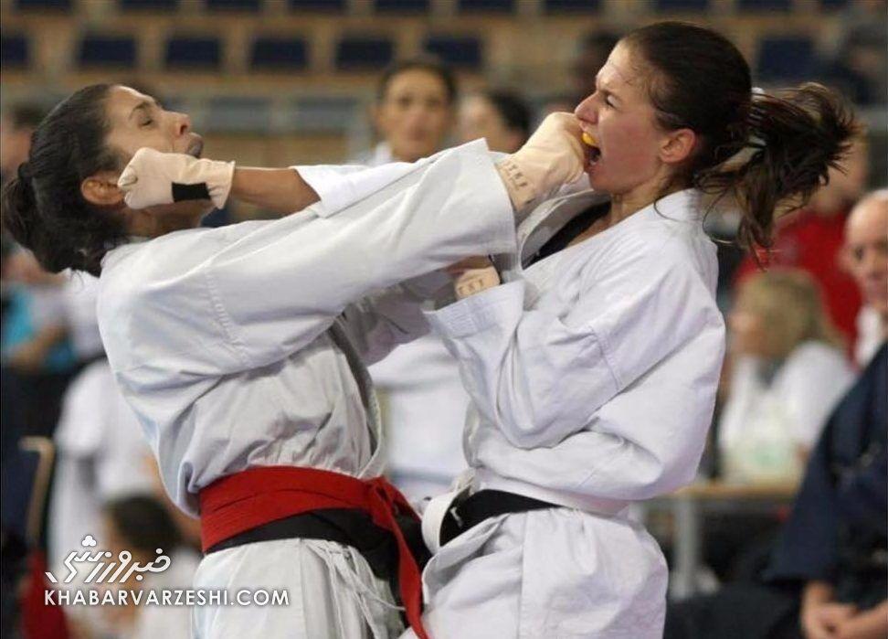 آنا لواندوفسکی (کاراته)